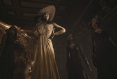 Why So Many People Are Horny for This 10-Foot-Tall Vampire Lady