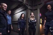 The Agents of SHIELD Finale Ends an Era When Marvel Shows Could Run Free