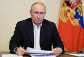 If Putin's Strongest Opponent Dies in Prison, What Will Biden Do?