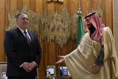 U.S. Private Security Company Gave Paramilitary Training to Saudi Operatives Involved in Khashoggi M
