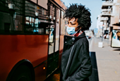 Almost all kinds of air pollution hit people of color hardest