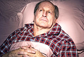 Phone therapy eases insomnia for older adults