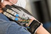 Sensor glove aims to help curb trichotillomania