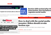 Stop Talking About Section 230. Start Talking About The Business Model.