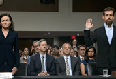 Facebook, Twitter, and the Senate Hearings: It's The Business Model, Period.