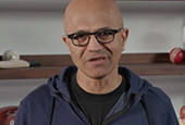 Microsoft CEO says the company is 'all-in on gaming' and wants to democratize play