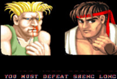 James Goddard saw the birth of the Street Fighter II phenomenon