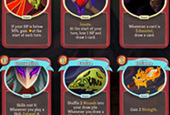 Learn Slay the Spire's metrics-driven approach to game balancing at GDC 2019