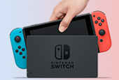 Report: Nintendo to release Switch with larger OLED display, 4K support