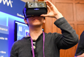Learn VR/AR best practices with these sponsored sessions at VRDC Fall 2017