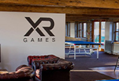 VR dev XR Games nets $2.1 million to expand team and create new franchises