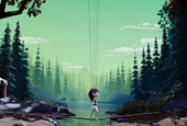 Road to the IGF: kaleidoscube's A Juggler's Tale