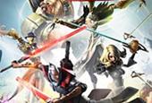 Moving on: Gearbox winds down Battleborn development