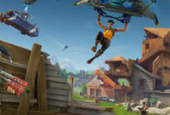 Free-to-play Fortnite: Battle Royale saw 7M players its first week