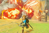 Don't Miss: How Breath of the Wild solved The Legend of Zelda's situational item problem