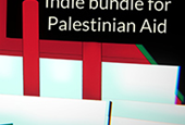 The Indie Bundle for Palestinian Aid has ended after raising over $900,000