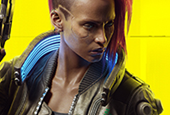 It looks like Cyberpunk 2077 could be returning to the PlayStation Store