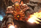 After deadline issues for Doom Eternal's OST, a new composer will score its DLC