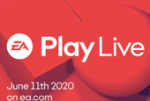 EA opts for digital EA Play Live show instead of its usual E3-ish event