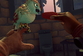 The imperfect science of Falcon Age's baby bird-based social media marketing