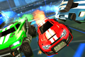 Rocket League tops 1 million concurrent players after free-to-play switch