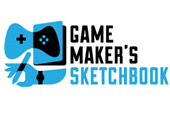 Game artists--submissions for the 2021 Game Makers' Sketchbook are now open!