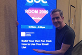 Blog: How to give a really great GDC talk