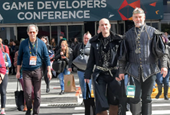 Today's your last day to get your early registration discount for GDC 2020!