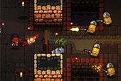 Enter the Gungeon sales have 'surpassed all expectations' on Switch