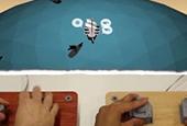 Alt.Ctrl.GDC Showcase: HOT SWAP: All Hands On Deck
