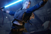 Don't Miss: Leveraging physical animation to sell Force powers in  Star Wars Jedi: Fallen Order