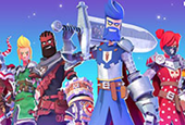 Phoenix Games nabs stake in Midoki along with rights to mobile RPG Knighthood