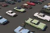Blog: Implementing bounty hunting in Mafia III