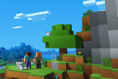 Minecraft creators have earned $1M by selling user-made content