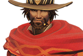 Overwatch's McCree to have name changed after namesake fired from Blizzard