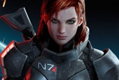 Don't Miss: The challenges BioWare faced designing Mass Effect 3