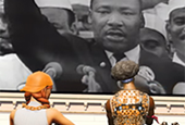 Epic and Time Magazine debut interactive MLK Jr. exhibit in Fortnite