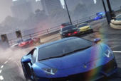 Need for Speed delayed as EA shifts dev Criterion to support Battlefield 6 development