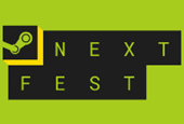 Steam's Next Fest offers up 500+ game demos for a single week