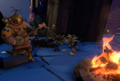 Behind the hauntingly beautiful music of Outer Wilds