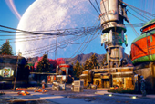 Q& A: Writing new characters, new worlds in Obsidian's The Outer Worlds