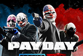 Starbreeze pens licensing deal with PopReach to re-launch Payday Crime War