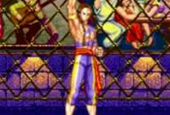 Street Fighter II designer walks through the creation of the game's stranger fighters