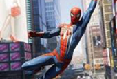 Video: Animating the final villain of Marvel's Spider-Man