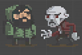 Blog: Creating traditional sprites with Unity's new 2D animation package