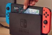 Report: Rumors suggest a new Switch model is due out this year