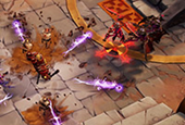 Zynga acquires Torchlight III dev Echtra Games to expand cross-platform capabilities