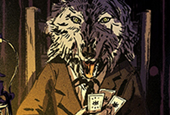 Chat with the lead developer of Where the Water Tastes Like Wine at 3PM EDT