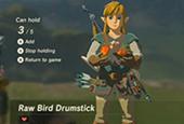 Blog: The conflicting design of the 'Zelda-rogue'