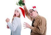 4 Holiday Tech Etiquette No-No's